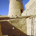 Qasr Marid tower
